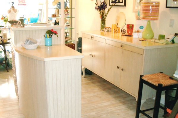 kitchen counter tops and custom dresser